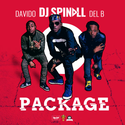 DJ Spinall ft. Davido & Del B – Package