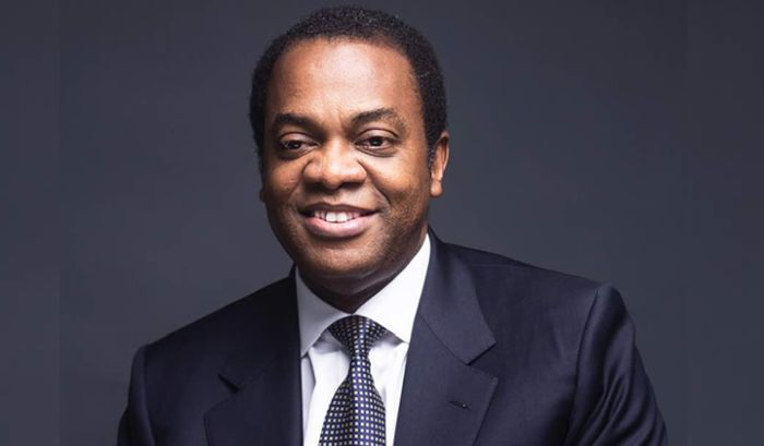 Do You Agree?? Nigerians Should Build Our Railways, Not The Chinese: Donald Duke
