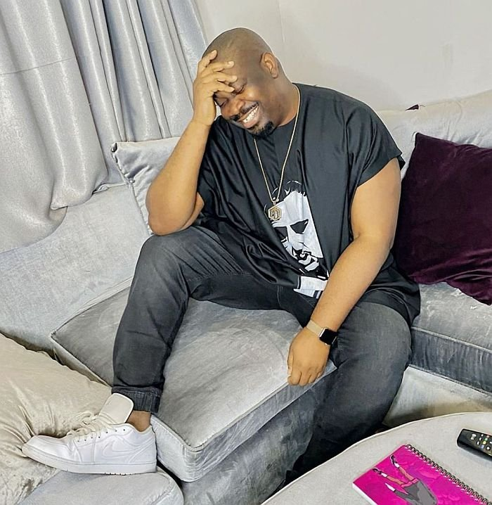 Don Jazzy Expresses Desire For A New Girlfriend