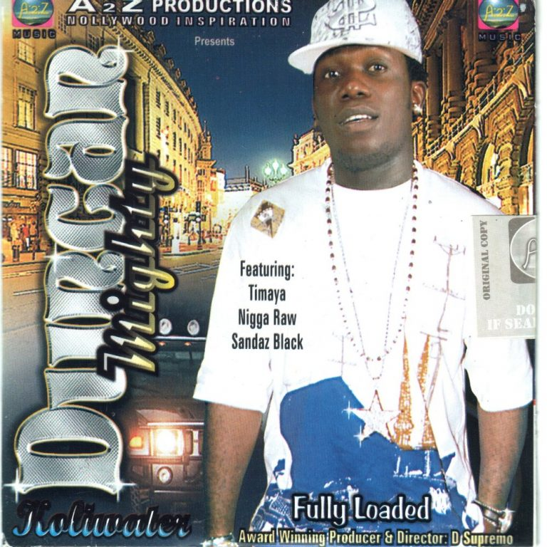 Duncan Mighty –Believe In Yourself