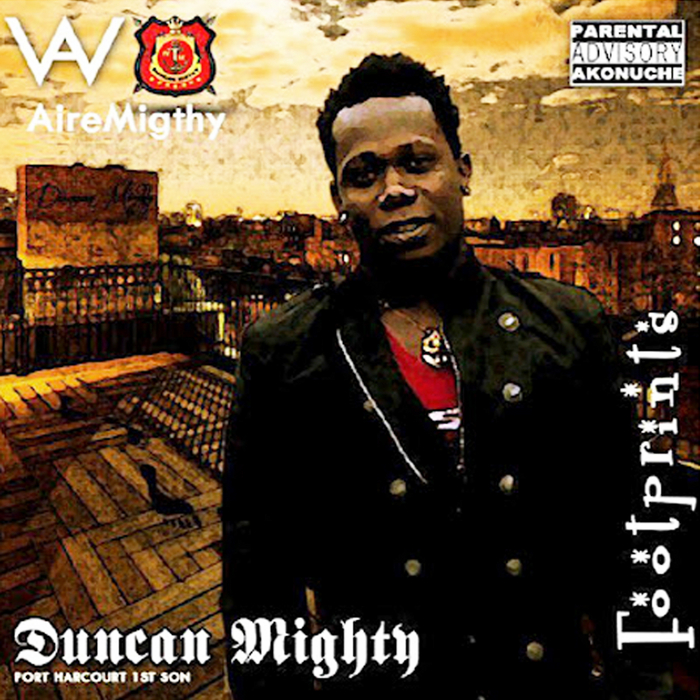 Duncan Mighty – Footprints Album