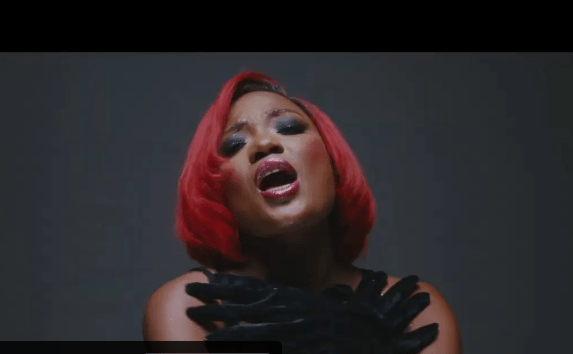 Efya Ft Tiwa Savage  – The One (Official Video)