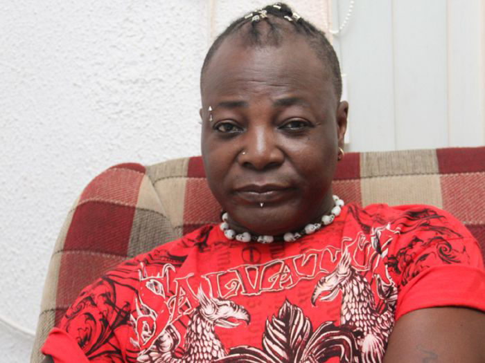 EndSARS: 'Criminals Can't Reform Criminals'- Charly Boy