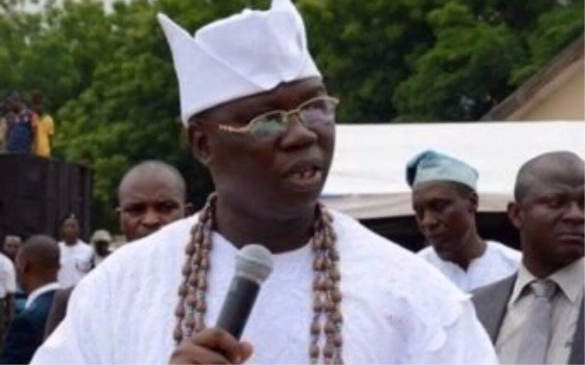 #EndSARS! Protests May Consume Nigeria – Gani Adams Condemns Killings