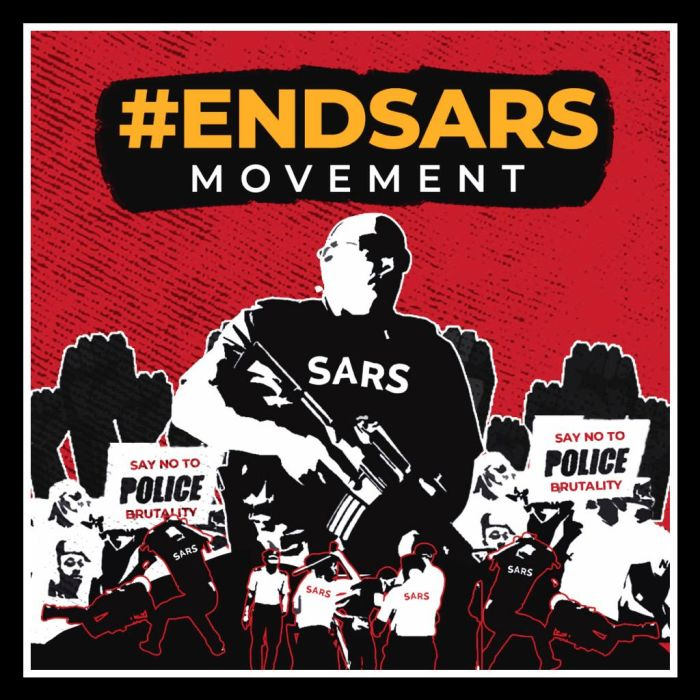 Enugu Police Urges Residents Not To Hold EndSARS Protest