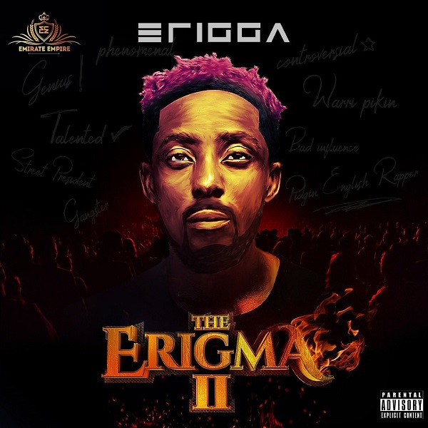 Erigga ft. Victor AD – Area To The World
