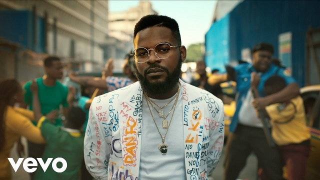 Falz – One Trouser (Official Video)