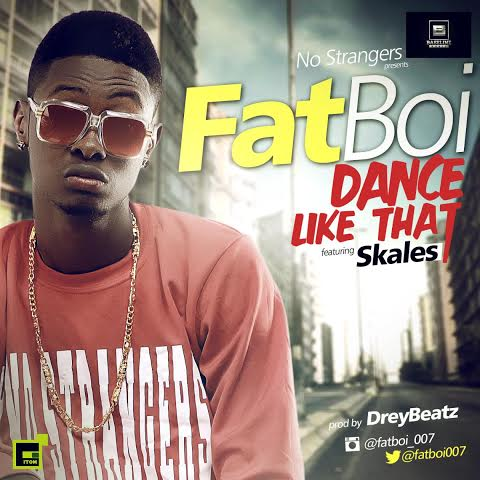 FatBoi ft. Skales – Dance Like That