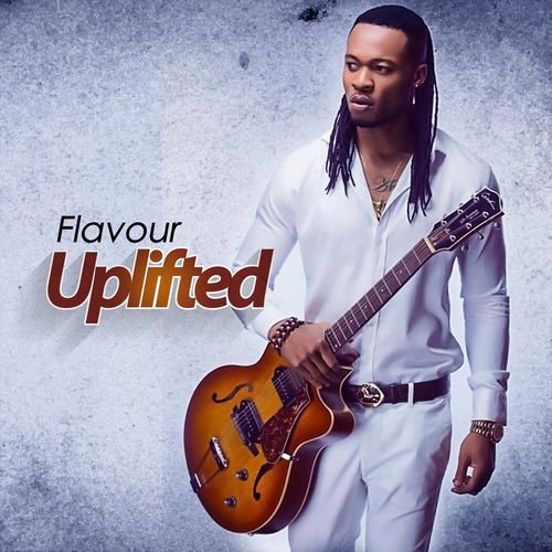 Flavour – Pant No N'iro