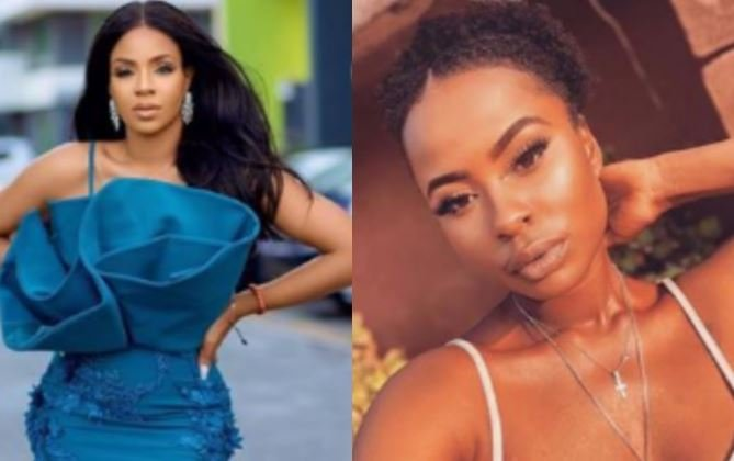 """Focus On Your Kids"" – Ella Blasts Venita As They Fight Dirty On Instagram"