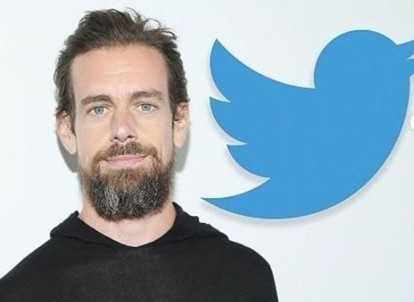 GOOD NEWS!! Twitter CEO, Jack Dorsey Shows Support To #ENDSARS Protest (See What He Did)