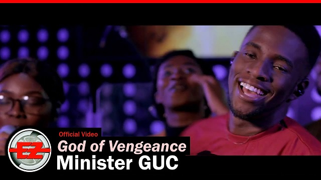 GUC – God of Vengeance (Official Video)