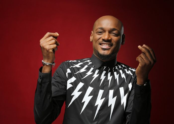 HAPPY BIRTHDAY!! Nigerian Living Legend, 2baba Turns 45 Today (Drop Your Well Wishes)