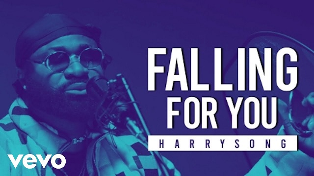 Harrysong – Falling For You (Official Video)