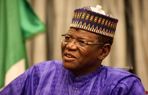 I Can't Enter A Mosque To Pray For Buhari – Sule Lamido