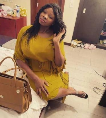 """I Can't Wait To Continue Looking Hot For Kiddy, It's Not A Crime To Fall In Love"" – Lady"