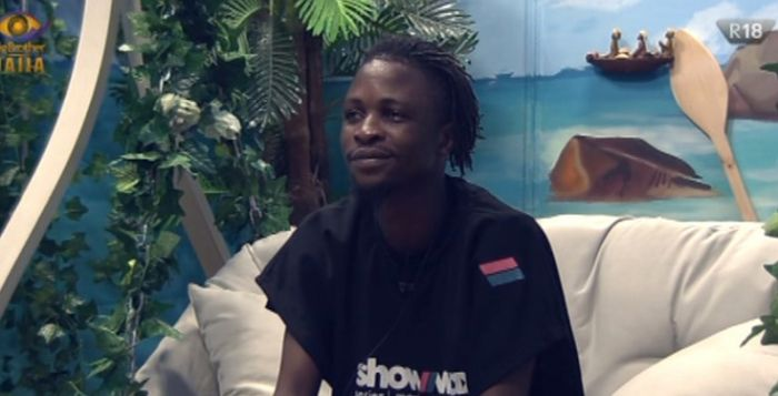 'I Did Not Go For Big Brother To Win, I Went For Fame, I Am Still In Shock' – Laycon