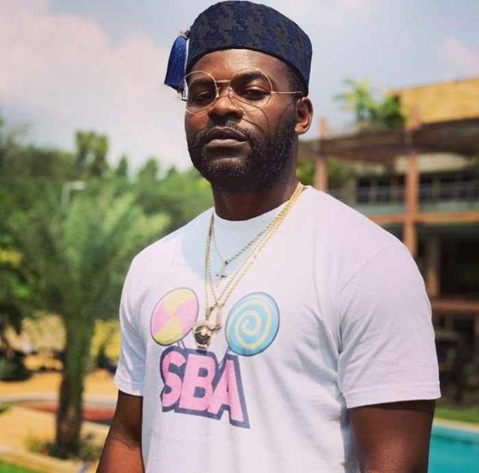 I Was Given False Information – Falz Says As He Turns Down FG's Youth Virtual Meeting On Police Brutality