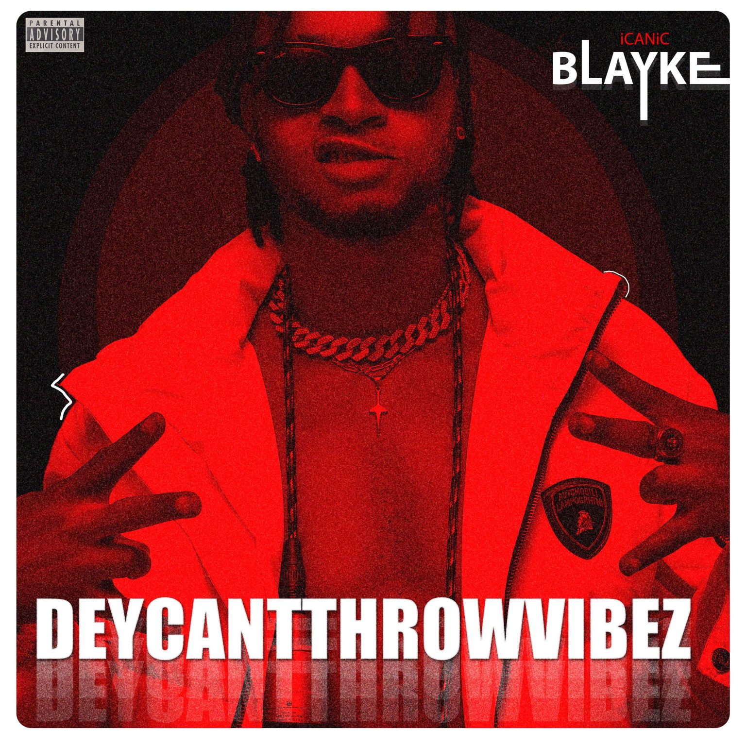 Icanic Blayke – Big Flex