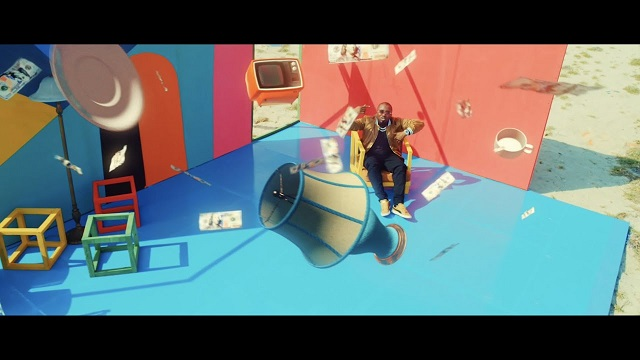 Ice Prince ft. Tekno – Make Up Your Mind (Official Video)