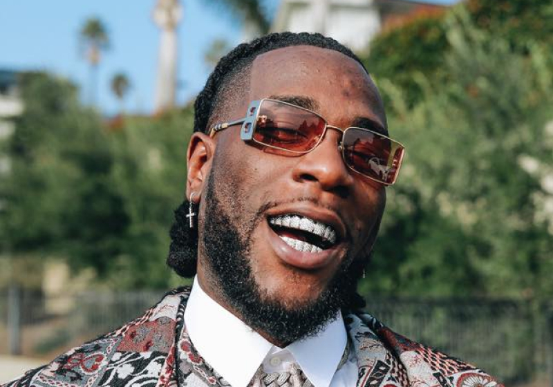 I'd Have Won Grammy Since 2013 If Our Leaders Took Youths Seriously – Burna Boy Speaks Up
