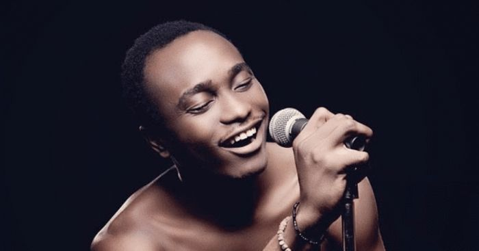 INCOMING!! Singer Brymo Announces Upcoming EP, 'Libel'