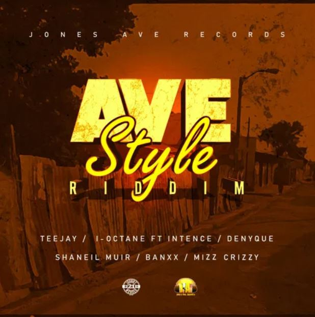 I-Octane – Ave Style Party Ft Intence
