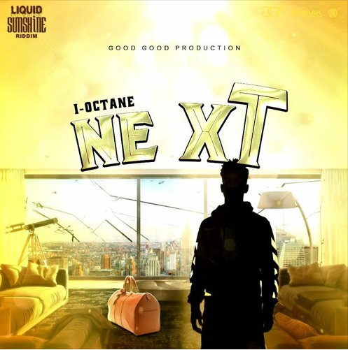 I-Octane – Next (Prod. by Zum)