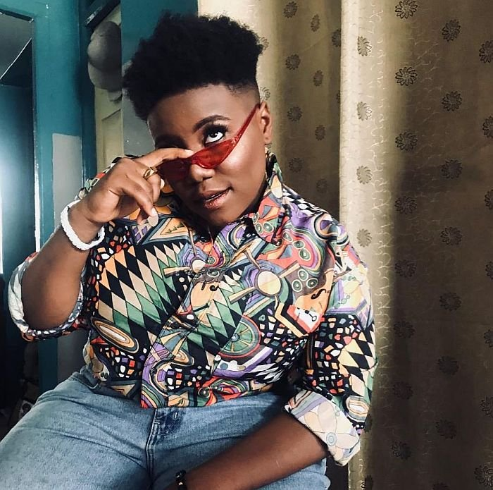 IT'S ABOUT TO GO DOWN!! Teni Set To Drop Debut Album