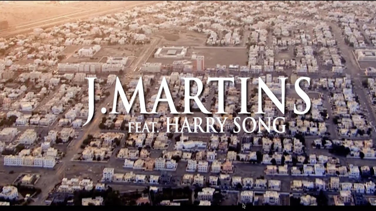 J Martins - Be Real Ft. Harrysong (Official Video)