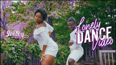 Joeboy – Lonely (Official Video)