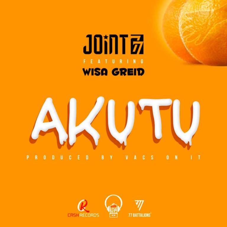 Joint 77 – Akutu Ft. Wisa Greid (Prod. by VacsOnIt)