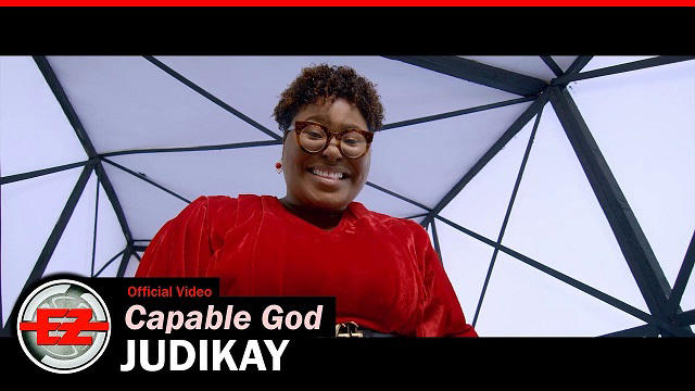 Judikay – Capable God (Official Video)
