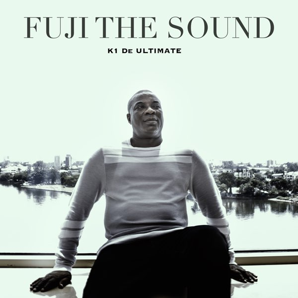 K1 De Ultimate – Fuji the Sound EP