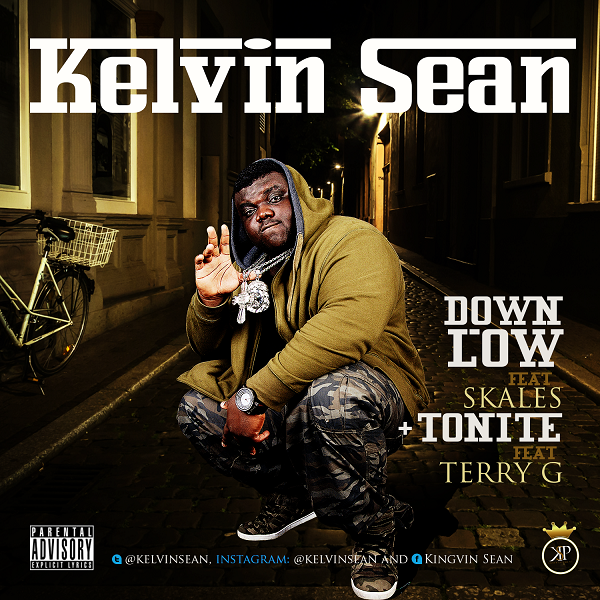 Kelvin Sean ft. Skales – Down Low