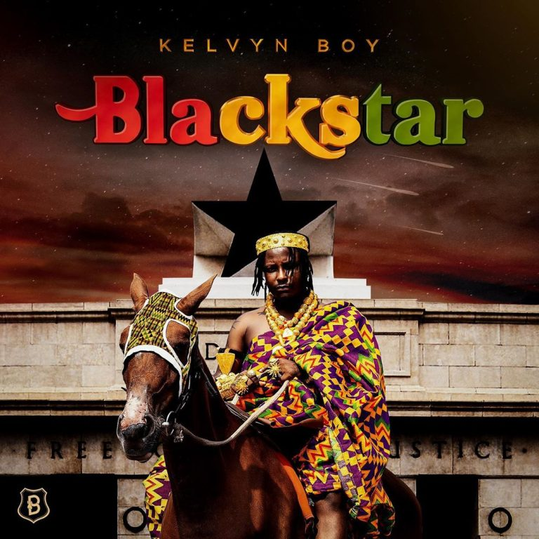 Kelvyn Boy – Never Lose ft. Haidara & Myx Quest