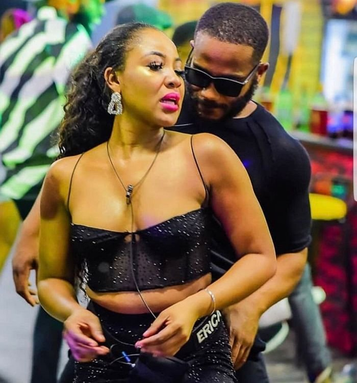 Kiddwaya And I Are Just Friends, My Career Is The Most Important Thing – Erica