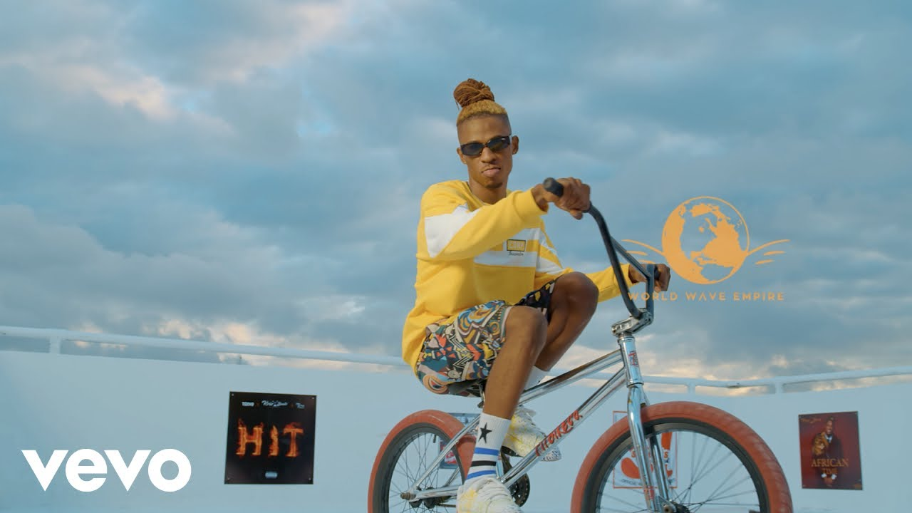Krizbeatz Ft Tekno & Teni – Hit ADM (Remix) [Official Video]