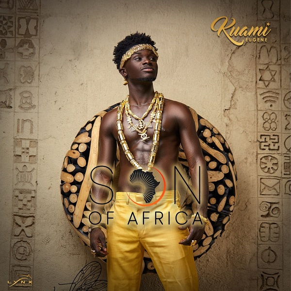 Kuami Eugene – Son Of Africa Album