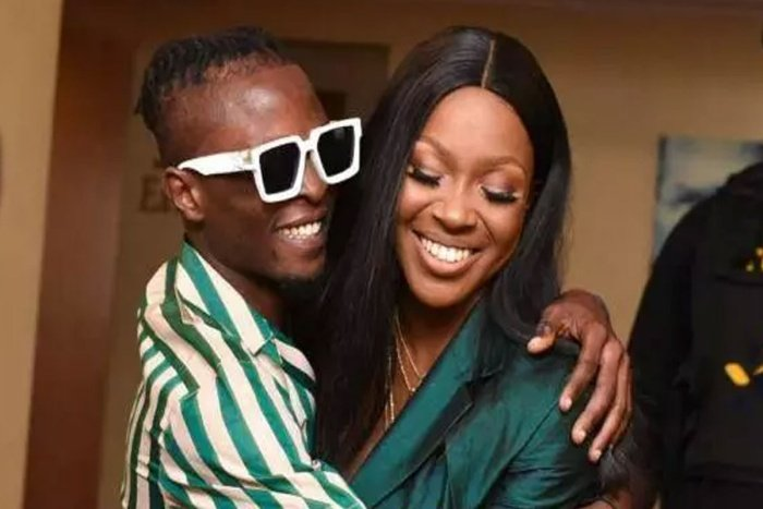 Laycon Reveals How Vee Punished Him In The House