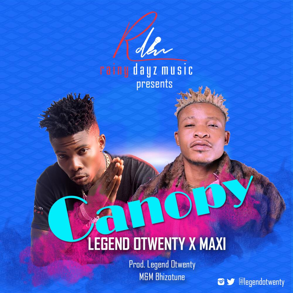 Legend Otwenty Ft Maxi – Canopy
