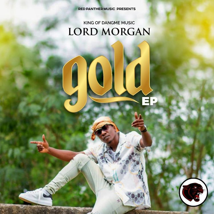 Lord Morgan – Party Time Ft Strongman