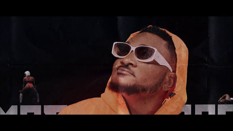 Masterkraft – Equipment ft. Flavour (Official Video)