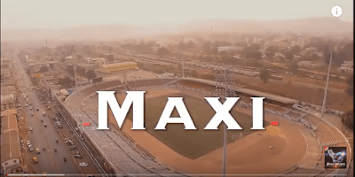 Maxi – Doingz (Official Video)