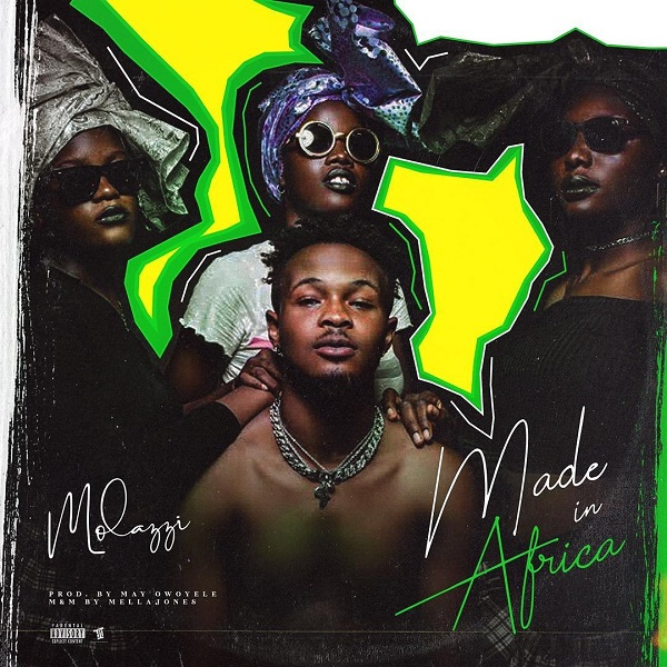 Molazzi – Made in Africa