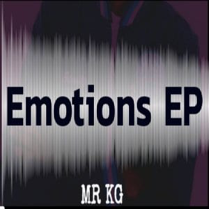 MR KG – Emotions (Original Mix)
