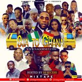 Nagornet Ft DJ Success – 9ja To Ghana Mix