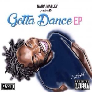 Naira Marley Ft. Max Twiggs – Outty