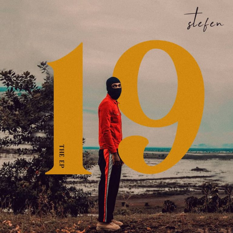 Nigerian Afro RnB And Pop New Star Stefen Ready To Release New EP Titled 19