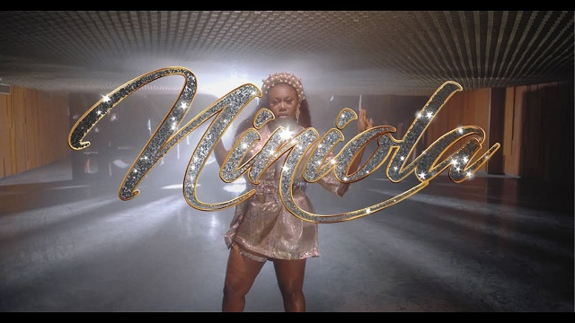 Niniola – Addicted (Official Video)